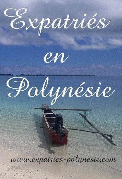 Expatriés Polynésie http://bit.ly/expatries-polynesie-juin2014 - © TahitiAssist