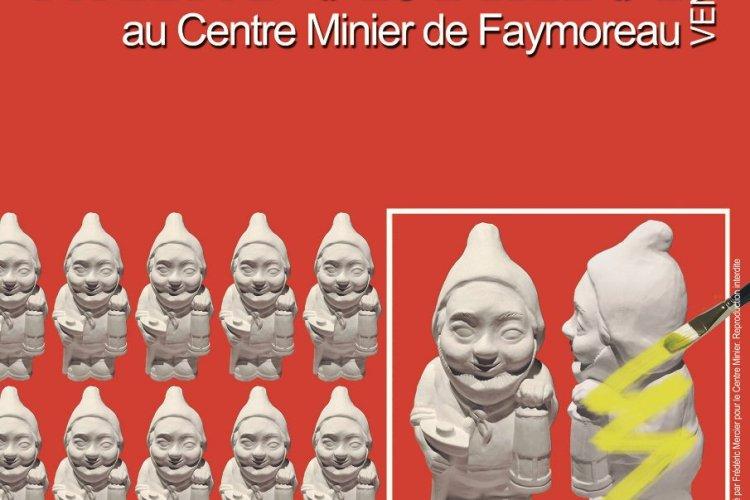 - © Centre Minier de Faymoreau