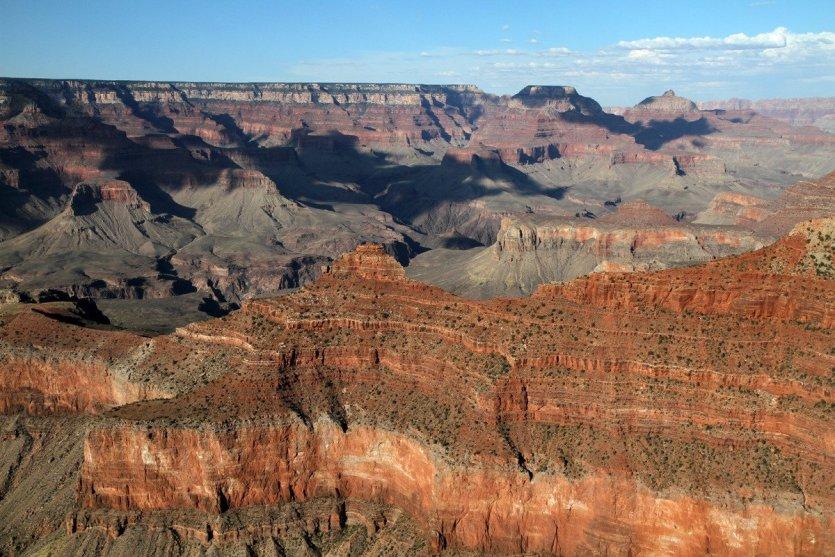 Grand Canyon - © Stéphan SZEREMETA