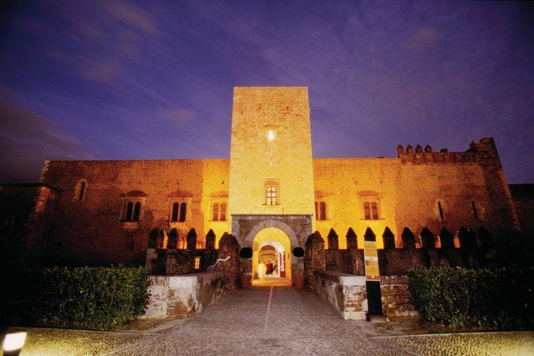 Le Palais des Rois de Majorque - Perpignan - © VINCENT FORMICA