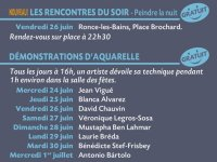Rencontres Aquarelle Arvert – cycle-peche-chasse-chalus.fr