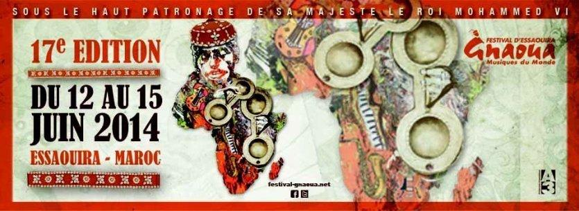 - © festival Gnaoua