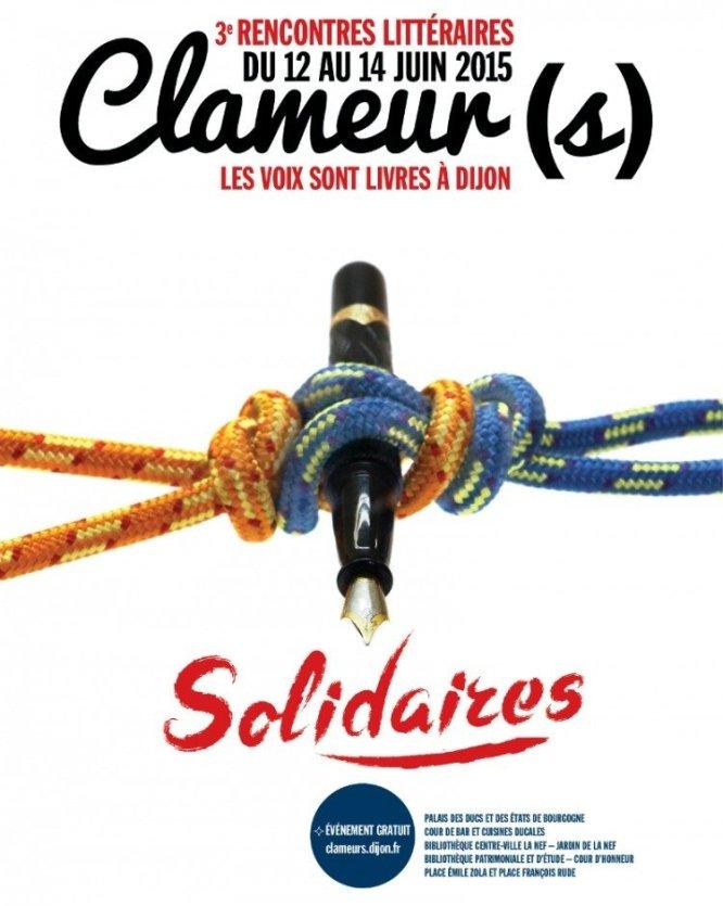 - © Clameurs