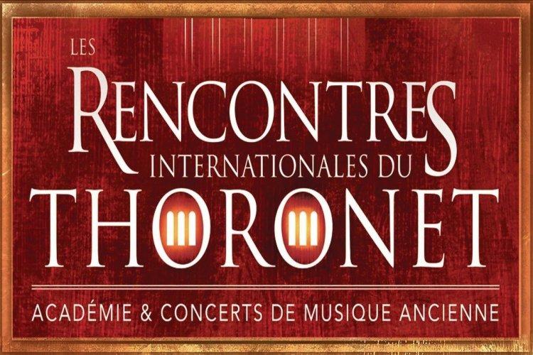 - © Les Rencontres de Musique Médiévale du Thoronet