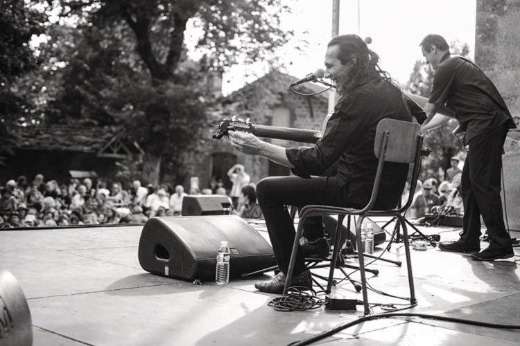 Serge Lopez Trio - © Matthieu Borrego