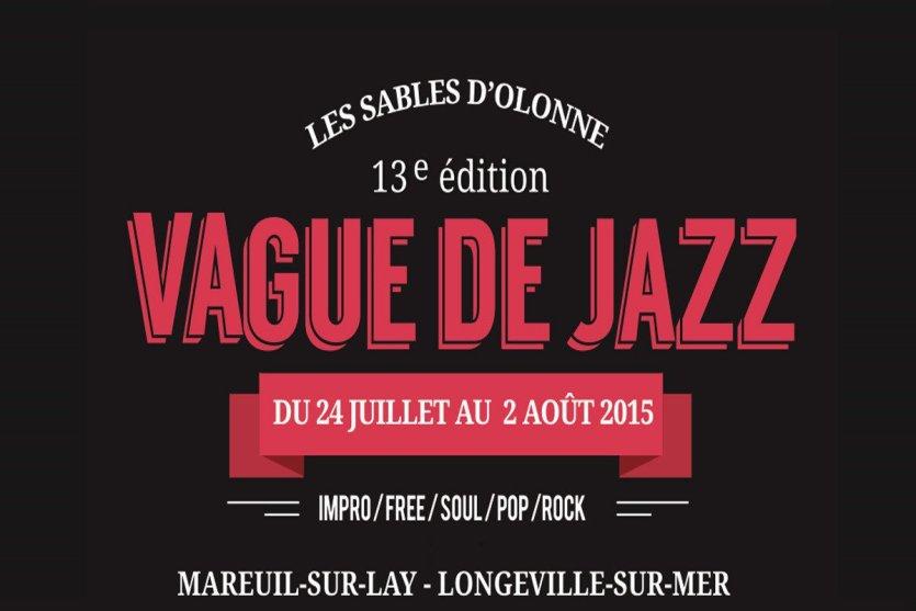 - © Vague de jazz