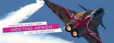 - © Meeting aérien du lac du Bourget
