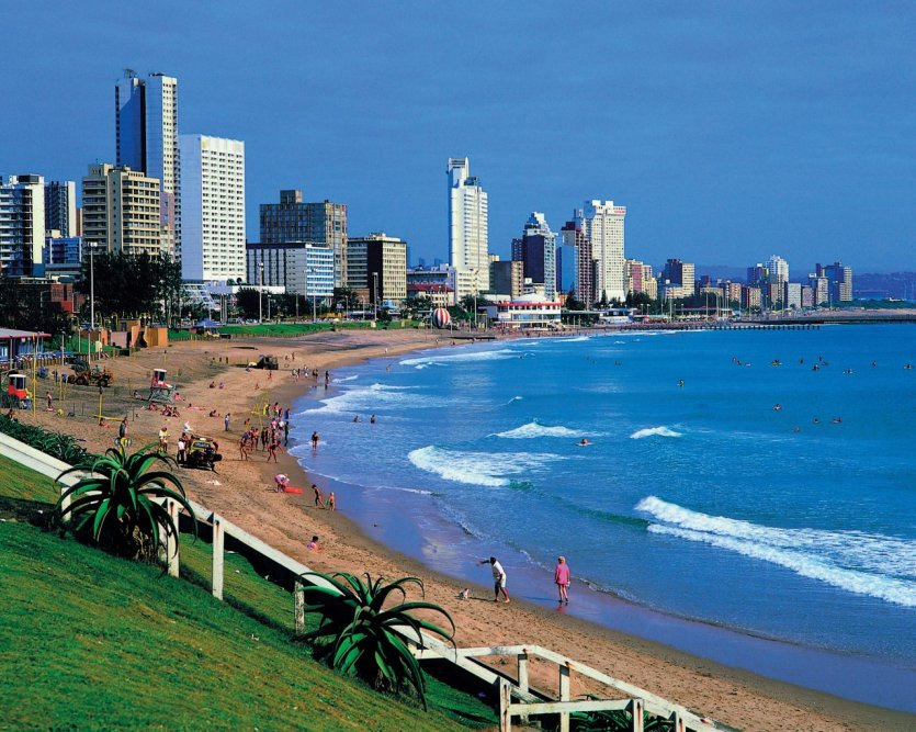 Durban - © South African Tourism