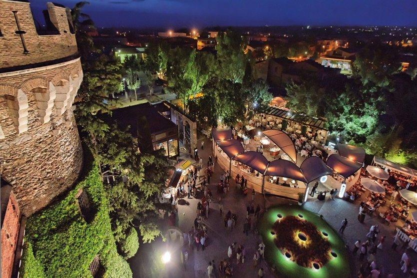 - © Festival Castell de Peralada