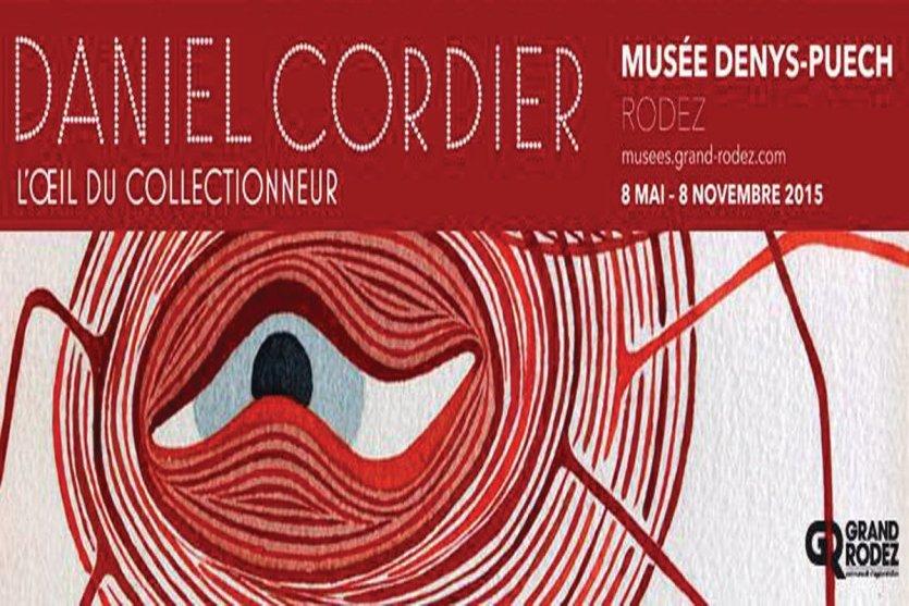 - © Musée Denys-Puech / Daniel Cordier, L'œil du collectionneur