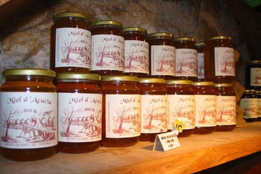 - © Fête du Miel à Gramont