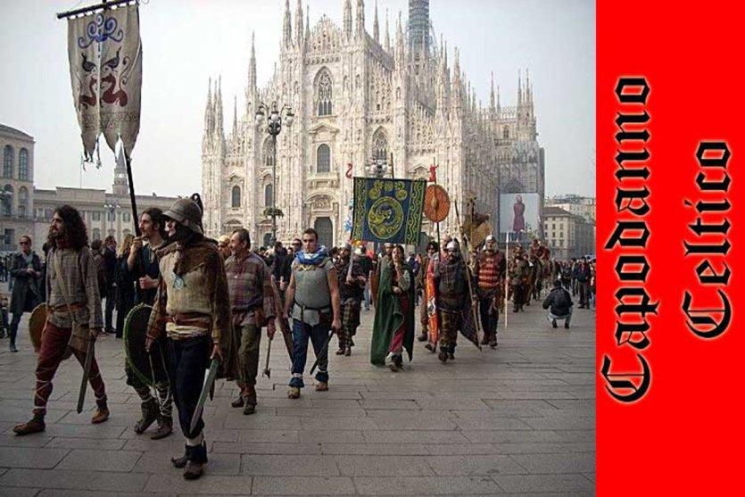 - © Capodanno Celtico a Milano