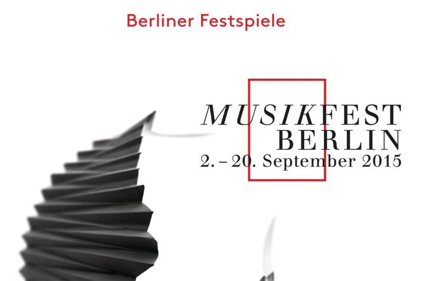 - © Berliner Festispiele