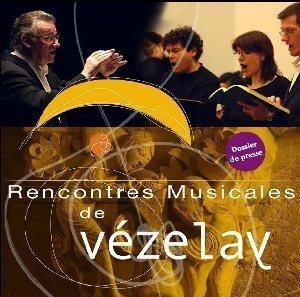 - © Rencontres musicales de Vézelay