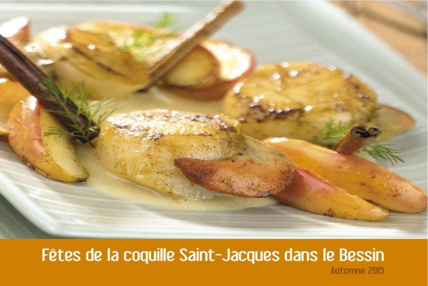 F tes de la coquille saint jacques dans le bessin - Fete de la coquille st jacques port en bessin ...