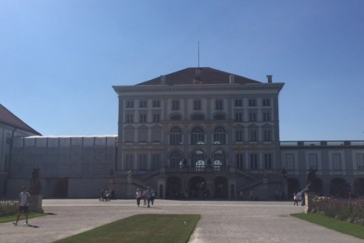 Château de Nymphenburg - © Saliha HADJ-DJILANI