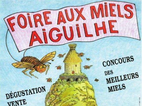 - © Foire aux Miels