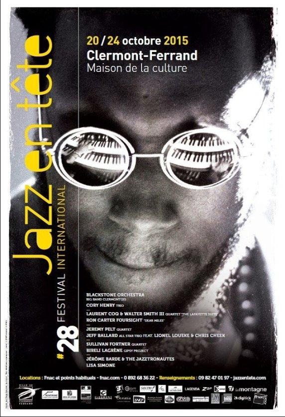 - © Jazz en Tête
