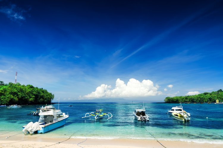 Padangbai. - © Efired / Shutterstock.com