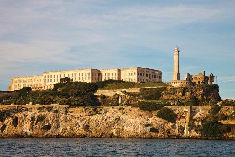 Prison d'Alcatraz. - © Nstanev -  iStockphoto