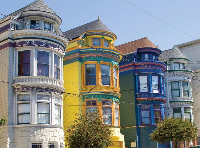 Hotel San Francisco Quartier Mission