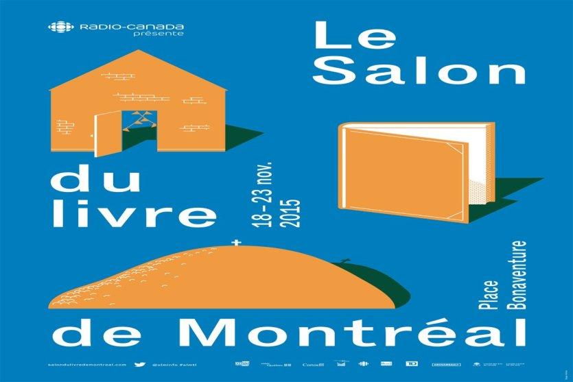 - © Salon du Livre de Montréal