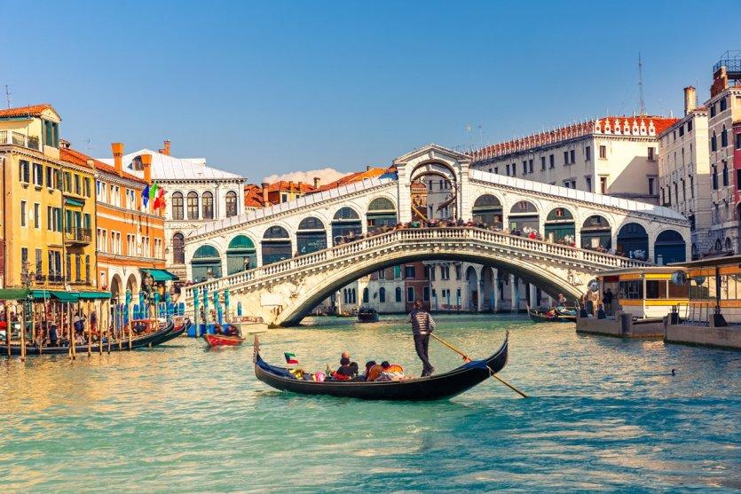 Week End A Venise Vol Et Hotel