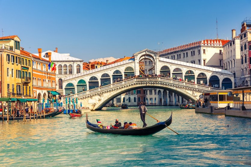 Hotel Vol Venise