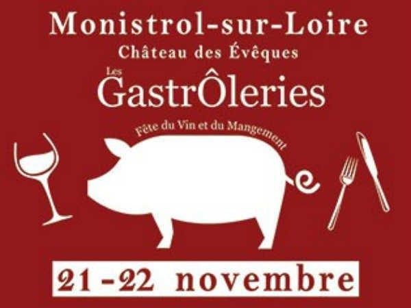 - © Les Gastroleries