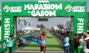Après le Kenyan Peter Kurui en 2013, c'est l'Ethiopien Wosen Zeleke qui a remporté la 2e édition du Marathon du Gabon l'année dernière.