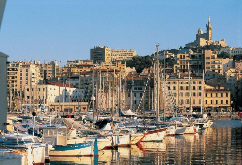 The Essential of Marseille : Marseille (13000)