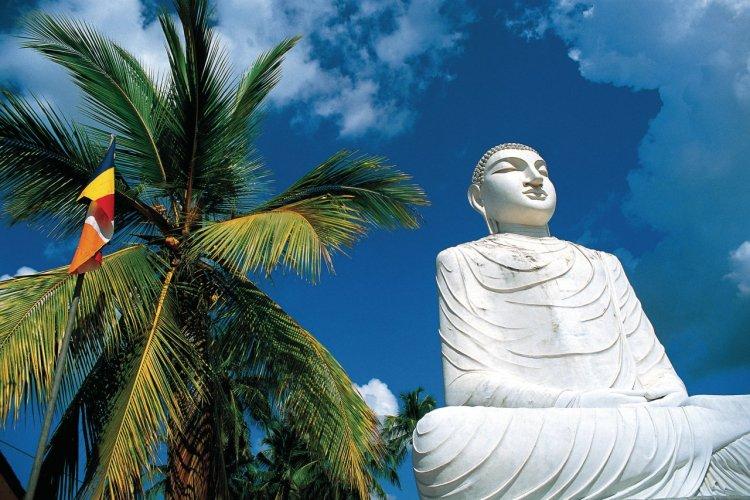 Monastère d'Anuradhapura. - © Cali - Iconotec