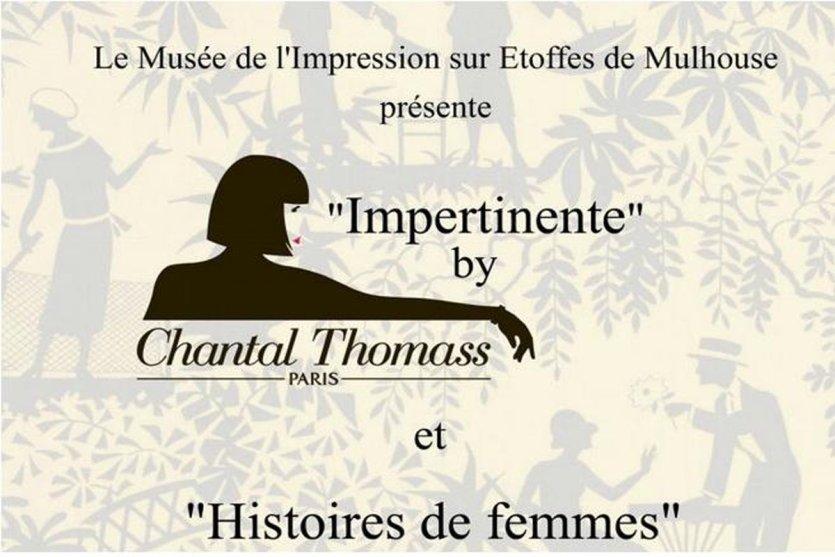 - © Musée des Impressions sur Etoffes