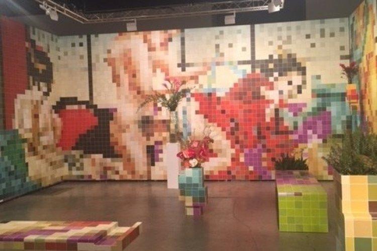 Art Basel-Miami Beach Convention Center - © Saliha HADJ-DJILANI