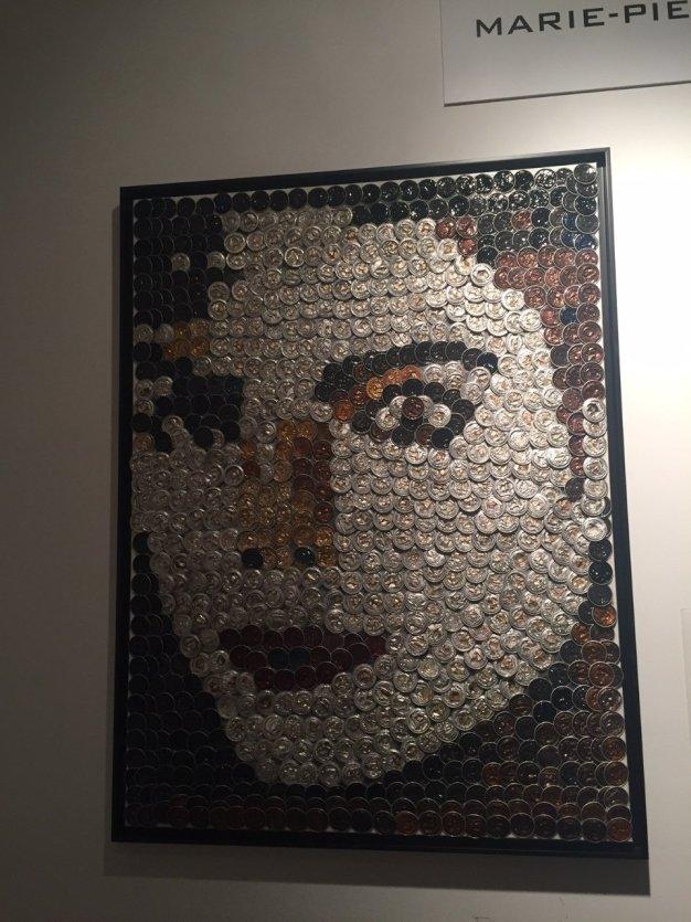 Michael Jackson par Marie-Pierre Macquet-France Pavilion
