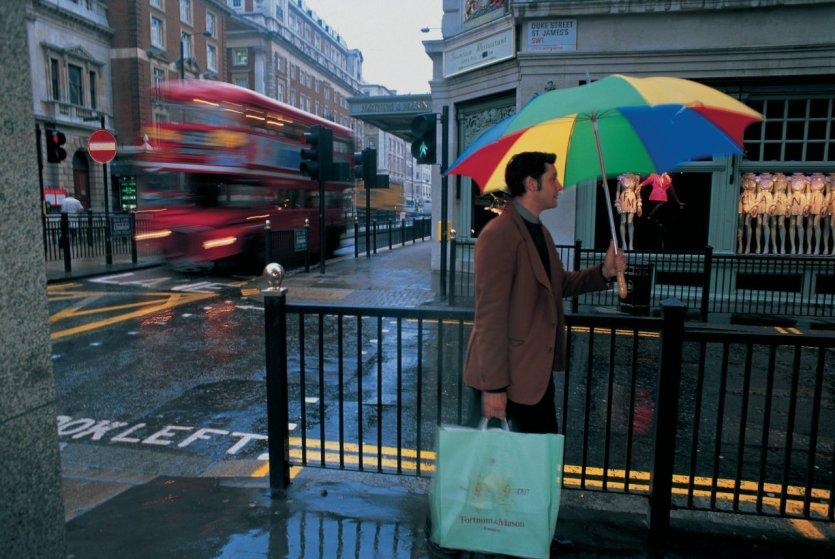 Londres capitale mondiale des soldes londres - Quartier londres shopping ...