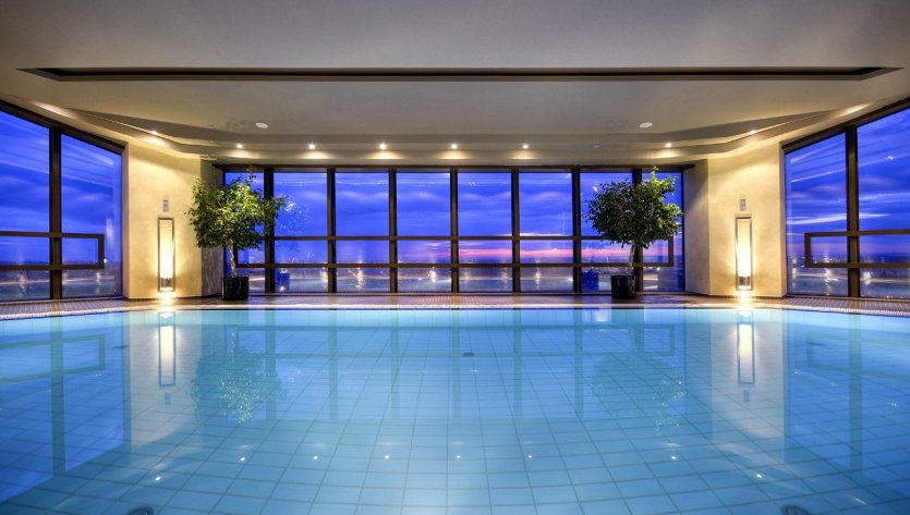 H tel de luxe a prix casse for Prix des hotels en france