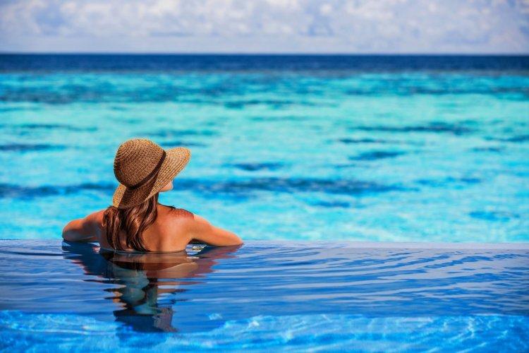 Maldives. - © Anna Omelchenko - Shutterstock.com