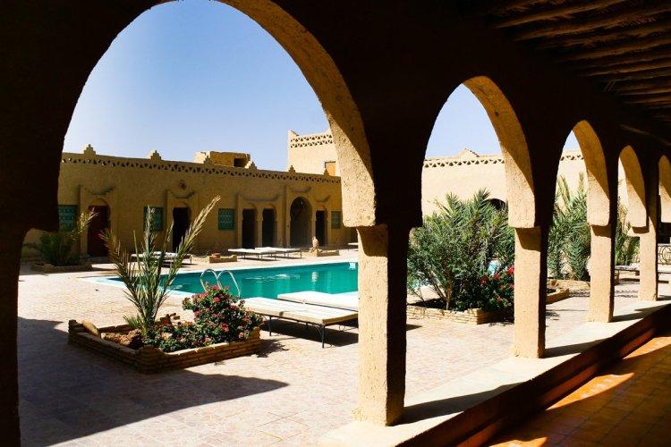 Marrakech. - © Nikolpetr - Shutterstock.com