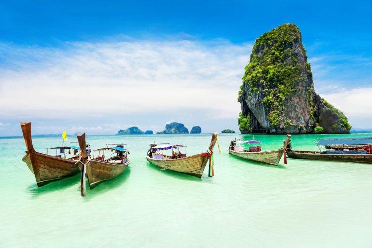 Phuket - © Saiko3p - Shutterstock.com