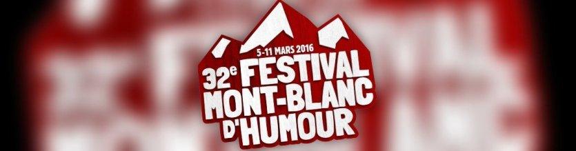 - © Festival Mont Blanc d'humour