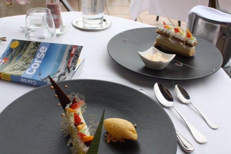 Les desserts de Gaetan - © Xavier BONNIN