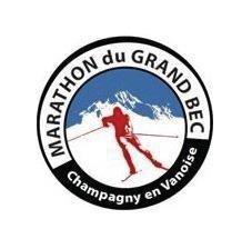 - © Marathon du grand bec