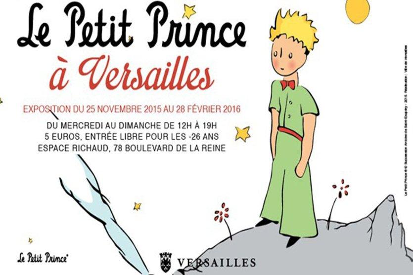 Magazine versailles 78000 le petit prince est versailles - Piscine bassins anniversaire versailles ...