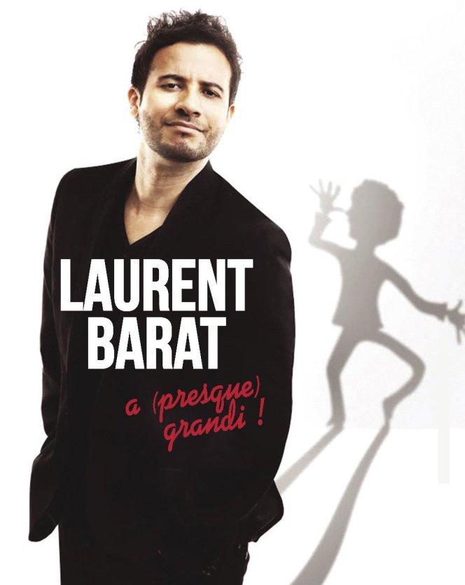 Laurent BARAT a (presque) grandi ! - © Mairie de Saint Jean Cap Ferrat