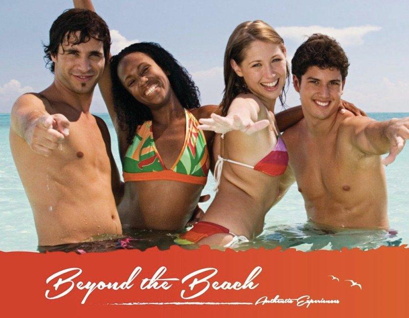 Beyond The Beach, la plateforme on line qui vous rapproche ! - © Beyond-the-beach