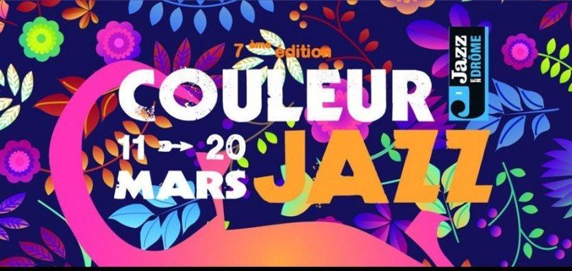 - © Couleur Jazz