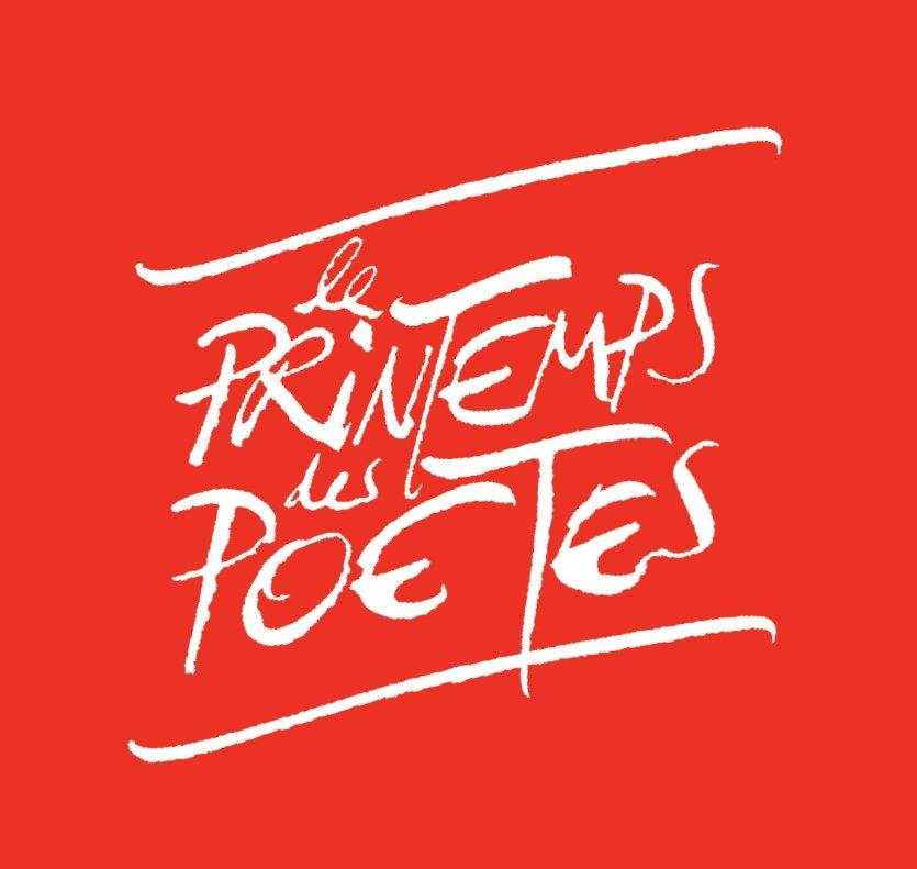 - © Printemps des poètes