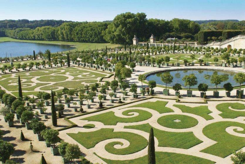 Magazine versailles 78000 versailles une visite royale - Visite du chateau de versailles ...