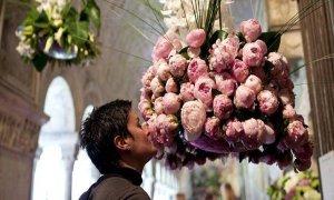 Parfum de fleurs à la cathédrale de Gérone